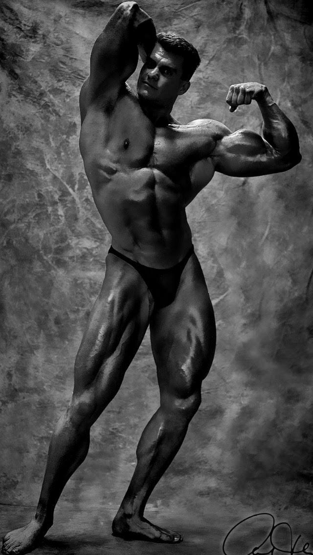 Paul-Haslam-Weightlifting